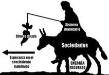 La economía ecológica y la propuesta decrecentista | Alternativas - Tecnologías - Reflexion - Opiniones - Economia | Scoop.it