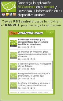 Rssandroid.com - Todo sobre Android | realidad aumentada v | Scoop.it