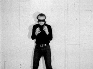 'You're Pushing Your C*nt Down On My Mouth', Vito Acconci Gets Seedy   The Remains of the Web   Scoop.it