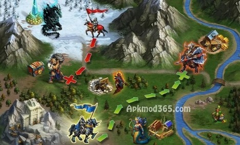 download clash of clans mod apk unlimited gems revdl