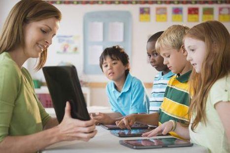 Aprender a programar como se aprende a leer | biblio escolares | Scoop.it