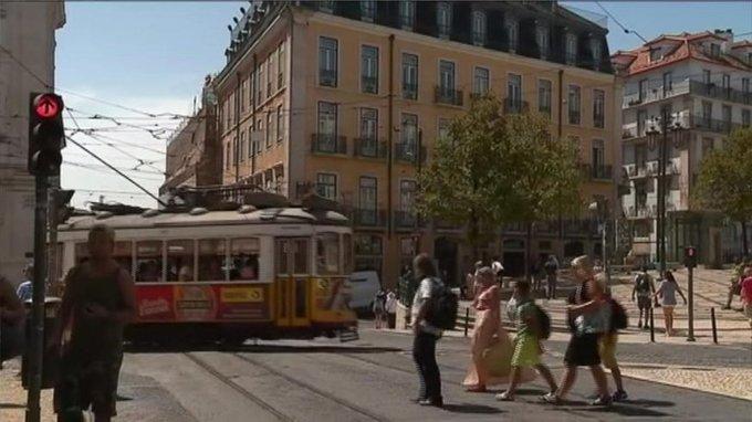 Le Portugal, paradis des entrepreneurs français - France 24