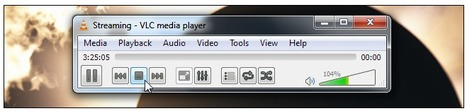 How to Record Your Desktop with VLC | Integrating Web 2.0 Tools into the Classroom | Scoop.it