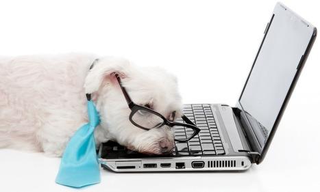 Cómo escribir contenido eLearning atractivo sin ser un experto - A todo training   Joaquin Lara Sierra   Scoop.it