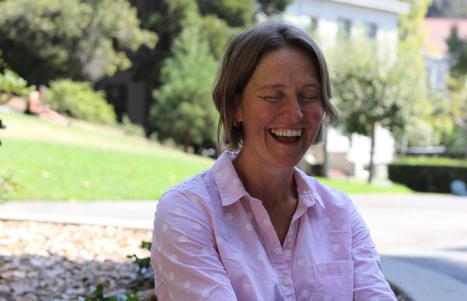 Interview: Emiliana Simon-Thomas, UC Berkeley's happiness guru - Daily Californian   Wellness and Laughter   Scoop.it