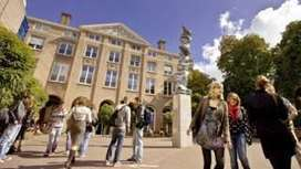 UK student numbers surge in Netherlands | Social Science for Schools | Scoop.it