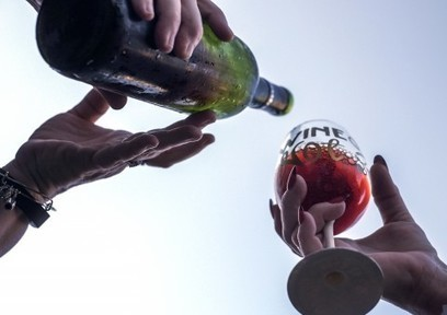 For women, heavy drinking has been normalized. That's dangerous. | Upsetment | Scoop.it