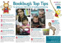 Fun with Reading | Scottish Book Trust | Wordpress Scoops | Scoop.it