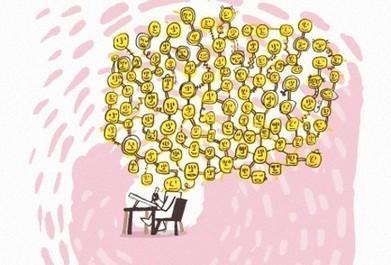 Opportunità e limiti della mobilitazione attraverso i social media - Le Scienze | Between technology and humanity | Scoop.it