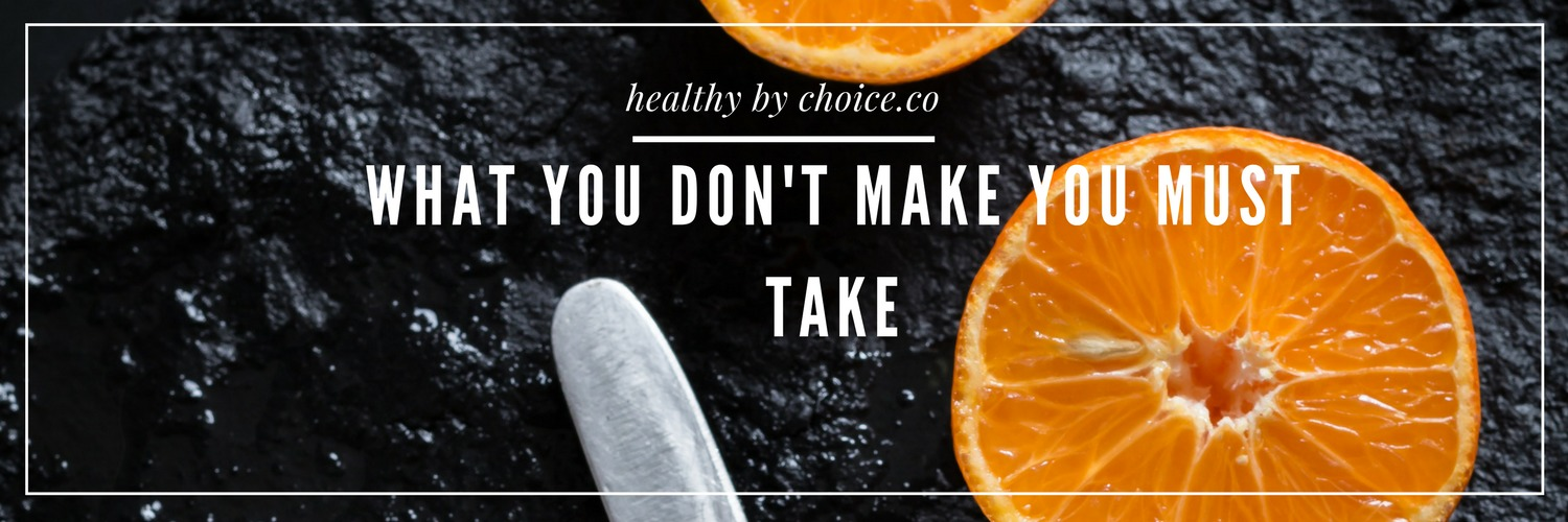 Healthybychoice.co