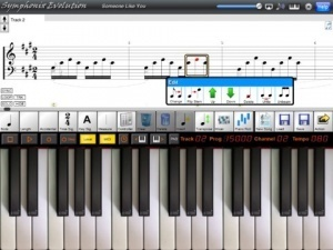 Symphonix Evolution for iPad has beenupdated   iPad Apps for Education   Scoop.it