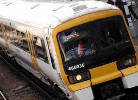 Government considers radical bid for fast new Southeastern commuter trains ... - Kent Online | Ashford | Scoop.it