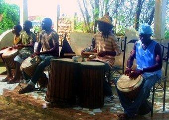 A la découverte du Sénégal et ses arts | Actions Panafricaines | Scoop.it