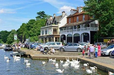 Ten hotspots with the biggest 10-year price growth outside Londonh | The Property Voice | Scoop.it