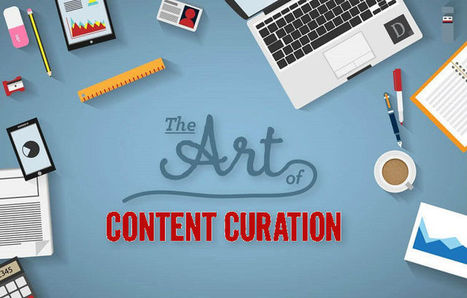 A Beginner's Guide for Content Curation Tools - Visual Contenting | Visual Marketing & Social Media | Scoop.it