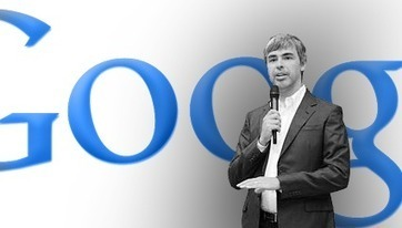 Larry Page: Why Companies Fail | CEO.com | Entrepreneurship, Innovation | Scoop.it