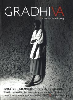 La représentation muséale des génocides.Guérison ou traumatisme réactualisé ? (Gradhiva) | Géographie de la mémoire | Scoop.it