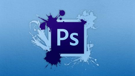 10 tutoriaux pour faire de beaux effets de texte avec Photoshop | Time to Learn | Scoop.it