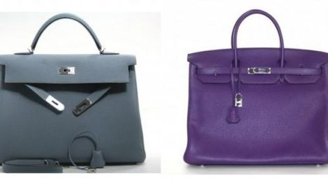 Le borse vintage, dove trovare i modelli cult - Fashionblog (Blog) | Sapore Vintage | Scoop.it