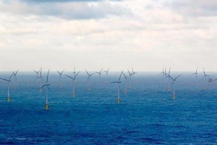 La Haute-Normandie veut devenir la région de l'éolien en mer | Code Planète | Scoop.it