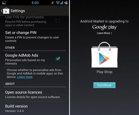 download play store android 2.3