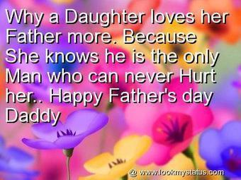 Best Father Day Whatsapp Status Father Day Fa