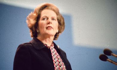Thatcher biography reveals adviser's early warnings | Trade unions and social activism | Scoop.it