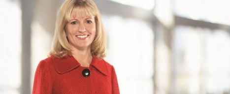 Daily Disruption – Disruptor of the Day: Dell's Chief Marketing Officer Karen Quintos – Empowering Women All Over The World | Well Loved Woman | Scoop.it