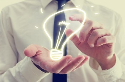 Recognising innovation as a cornerstone of success for SMEs and entrepreneurs - Real Business | Entrepreneurs | Scoop.it