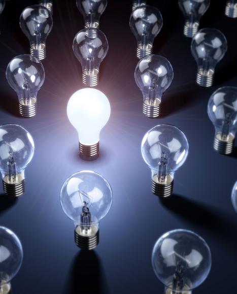 "Maximize your ""Aha!"" moment - Daniel Goleman | Management & Innovation | Scoop.it"