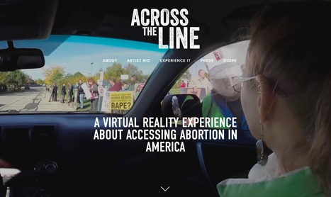 Welcome   Interactive & Immersive Journalism   Scoop.it