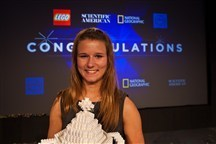 17-Year-Old Builds Artificial 'Brain' to Detect Breast Cancer | Curious Minds | Scoop.it