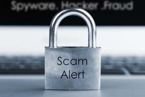 Common Showbiz Scams and How to Avoid Them - Acting in London   Acting   Scoop.it