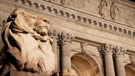 How Employees Shaped Strategy at the New York Public Library | Success Leadership | Scoop.it