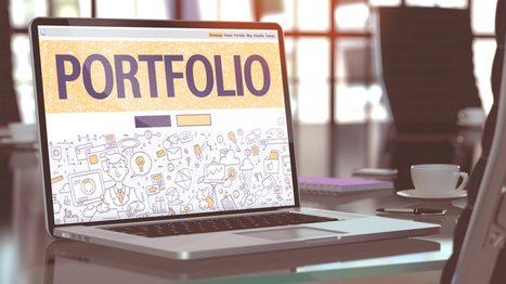 How to Put Together a Copywriting Portfolio — Filthy Rich Writer | Breaking Into Copywriting | Scoop.it