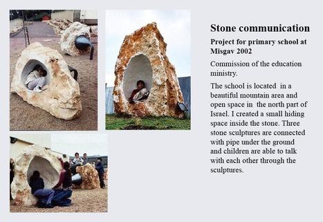 Stone communication | DESARTSONNANTS - CRÉATION SONORE ET ENVIRONNEMENT - ENVIRONMENTAL SOUND ART - PAYSAGES ET ECOLOGIE SONORE | Scoop.it