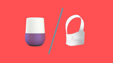 The Best and Worst From Google I/O So Far [Update: Day 2] | News we like | Scoop.it