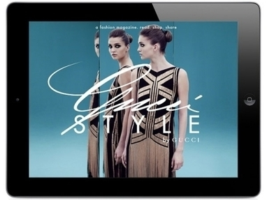 Luxury Brands, Retailers & The Evolution of E-Commerce - Luxury Society - Opinions | Digital Luxury Marketing & E-commerce | Scoop.it
