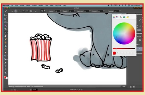 how to download paint tool sai brushes