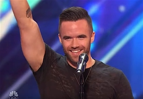 This Gay Man Just Gave the Performance of the Season on 'America's Got Talent': WATCH - Towleroad | LGBT Times | Scoop.it