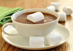 Two cups of hot chocolate a day could help fight dementia: study | Radio Show Contents | Scoop.it