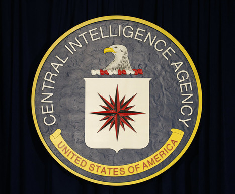 The CIA's Secret History Is Now Online | Information wars | Scoop.it