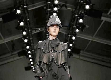 Fashion designers return to elegance in buzzy London - Chicago Tribune | Global Luxury | Scoop.it