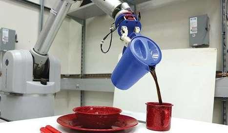 A new standard in robotics | Robots in Higher Education | Scoop.it