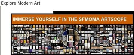 SFMOMA - Museo de San Francisco | Museums and Ethics | Scoop.it