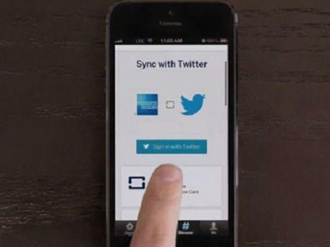 American Express e Twitter, intesa per l'e-commerce: da oggi si può pagare anche con un tweet | comunicazione 2.0 | Scoop.it