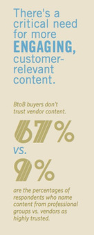 Compelling Content: 3 Key Points from the Consumer POV [Research] | Social Media Pearls | Scoop.it