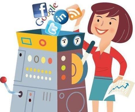 Médias sociaux & veille : Et si on arrêtait un peu de survendre l'analyse automatique du sentiment ? | TV CONNECTED WEB | Scoop.it