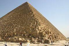 Et si les pyramides n'avaient pas été construites mais façonnées? | Aux origines | Scoop.it