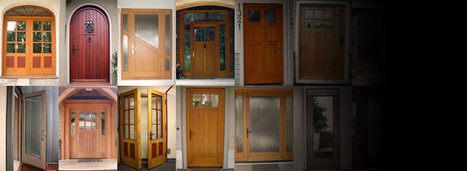 HH Windows and Doors - EURO DOORS | Thinking out loud | Scoop.it